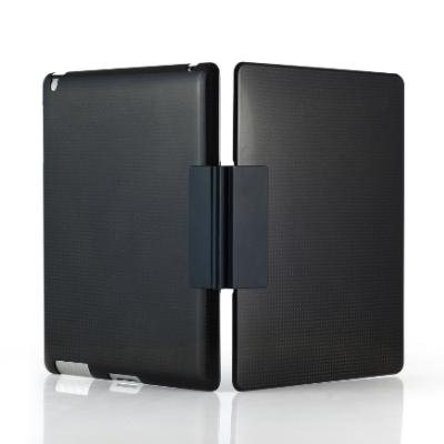 CFWS4 Elite Foilo Carbon Fiber pour iPad 2   Une coque multi usage de luxe avec un prix de luxe