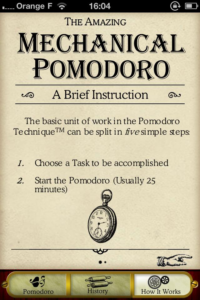 IMG 0873 [Dossier] Améliorez votre productivité avec la méthode Pomodoro! (+concours)