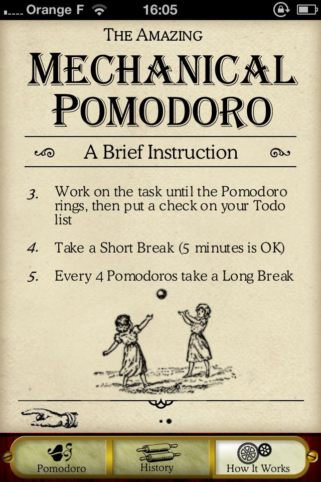IMG 0874 [Dossier] Améliorez votre productivité avec la méthode Pomodoro! (+concours)