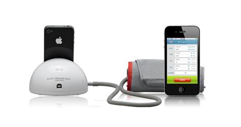 51 [CONCOURS EXCLU] 5 Tensiomètres pour iPhone iHealth à gagner (99€ unité)