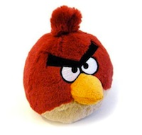 AngryBirds Logo1 App Store : Et de 500000 applications disponibles !