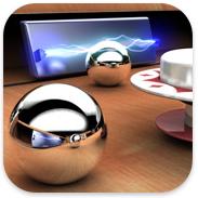 Capture d'écran 2011 05 06 à 17.30.35 Test de [+] Multi Pong   Un excellent jeu de Pong multi joueurs (2,39€)