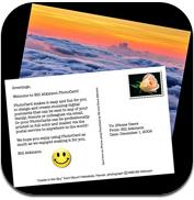 Capture d'écran 2011 05 18 à 21.47.03 10 codes à gagner de [+] Bill Atkinson PhotoCard (3,99€)   Créer des cartes postales sur votre iDevice