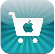 Capture d'écran 2011 05 24 à 08.53.30 Lapplication Apple Store arrive en europe   Commandez un iMac ou autre depuis votre iPhone