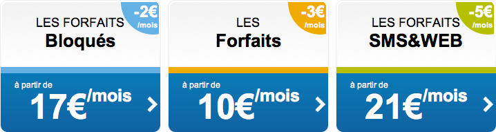 Capture d'écran 2011 05 25 à 16.20.48 La Poste Mobile lance son offre de téléphonie Mobile   Présentation des nouveaux forfaits