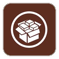 Cydia logo1 [Edit]RecognizeMe Déverouillez votre iPhone avec votre visage