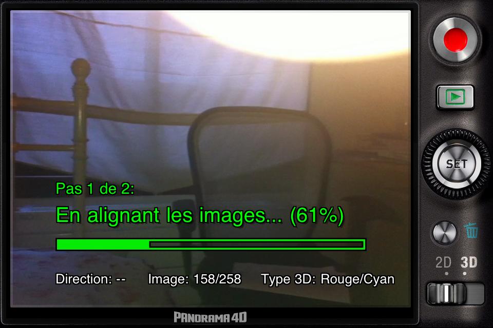 IMG 0935 5 codes à gagner de Panorama 4D   réalisez des photos 3D avec vos iDevices