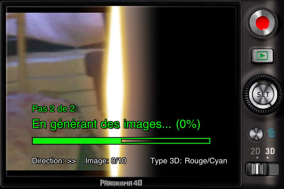 IMG 0937 5 codes à gagner de Panorama 4D   réalisez des photos 3D avec vos iDevices