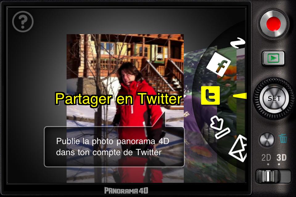 IMG 0938 5 codes à gagner de Panorama 4D   réalisez des photos 3D avec vos iDevices