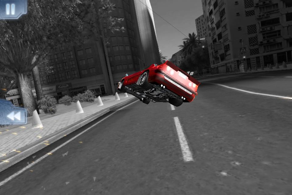IMG 0945 Test de Fast And Furious 5 [Officiel]    Des Courses déjantées sur votre iPhone (3,99€)