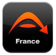Logo Sygic Aura [Edit] 5 codes à gagner Sygic Aura (19,99€): un des meilleurs GPS pour votre iPhone