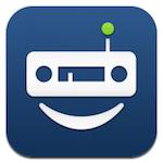 Logo 4 codes à gagner Tuneln Radio (0,79€)   la meilleure application de Radio pour iPhone