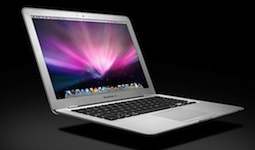 MacBook Air 2011 Le prochain MacBook Air doté dun processeur A5 et du port ThunderBolt ?