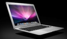 MacBook Air 2011 Les nouveaux MacBook Air 2011 : sortie dans une semaine !