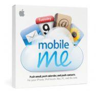 MobileMe Box MobileMe : la fin est proche