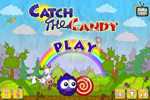 Photo 11 mai 2011 18 34 51 Test de Catch The Candy   Un jeu de Puzzle très addictif par BulkyPix  (0,79€)