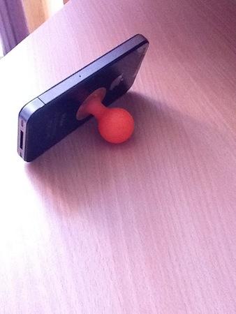 Photo 18 mai 2011 17 36 071 2+2 ballPad à gagner   Un support pour tous vos appareils en silicone pratique, simple et agréable