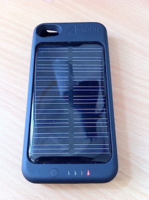Photo 5 mai 2011 16 00 54 [Test] Power Pack pour iPhone 4   La coque baterie solaire
