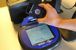 Puce NFC  Puce NFC (paiements à distance) probablement pas pour liPhone 5