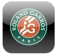 Roland Garros Logo Roland Garros 2011 (gratuit) disponible pour louverture du tournoi !