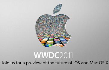 WWDC2011 [Officiel] Une keynote le lundi 6 juin prochain à 19h avec Mac OSX Lion, iOS5 et iCloud