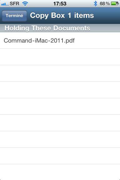 ccp iphone 4 10 codes à gagner de Cloud Connect Pro (19,99€ !!)   Client FTP, VNC/RDP, Dropbox, MobileMe...