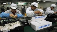 foxconn Foxconn en grève très prochainement ?