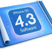 iOS 4.3 200x2001 La mise à jour iOS 4.3.3 est là !