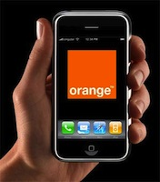 iPhone Orange LiPhone 4S en précommande chez orange à partir de 199€