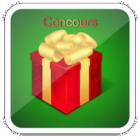 icône Concours Les gagnants des concours de la semaine : BookBook