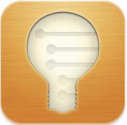 icon omniouliner Test dOmniOutliner (15,99€) pour iPad