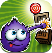 icone CTC Test de Catch The Candy   Un jeu de Puzzle très addictif par BulkyPix  (0,79€)