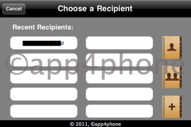 10 codes à gagner de [+] Bill Atkinson PhotoCard (3,99€)   Créer des cartes postales sur votre iDevice