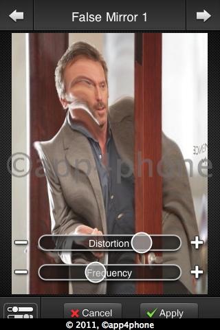 2 codes à gagner de FX Sudio Photo version iPhone   187 effets de qualité pour vos photos (0,79€)