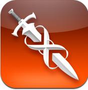 infinity blade Infinity Blade en promotion (2,39 €) : lun des best seller de lAppStore !