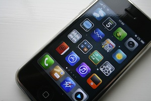 iphone5 HD Le réseau 4G (téléphonie) : lappel doffres est ouvert !