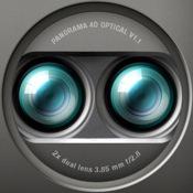 mzm.ofmdydjq.175x175 75 5 codes à gagner de Panorama 4D   réalisez des photos 3D avec vos iDevices