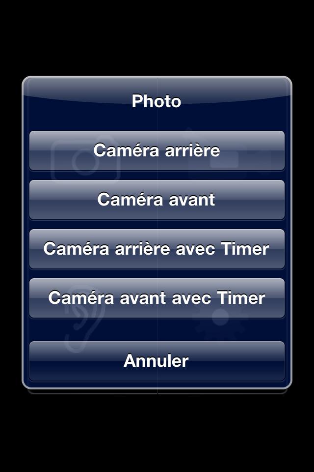 photo 2 5 codes à gagner Top Espion Pro (0,79€) : photographier, filmer en toute discrétion !