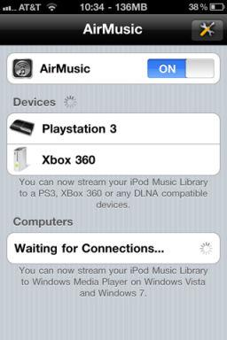 AirMusic Les bons plans de lApp Store ce mardi 28 juin 2011