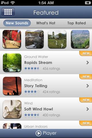 Ambiance Les bons plans de lApp Store ce dimanche 19 juin 2011