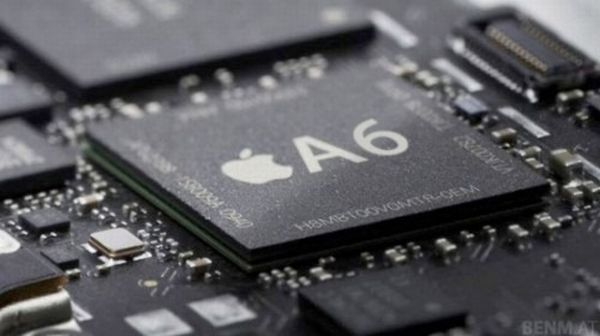Apple A6 processeur Apple quitterait Samsung au profit de TSMC pour la production de lA6