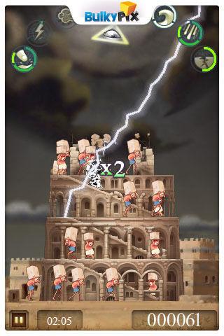 Babel rising Les bons plans de lApp Store ce lundi 20 juin 2011