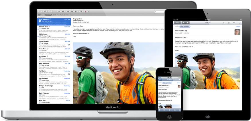 Capture d'écran 2011 06 07 à 11.07.08 Récapitulatif de la keynote : Tout savoir sur iCloud (Gratuit)