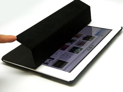 Capture d'écran 2011 06 11 à 11.20.29 [Màj] 3 coques Brainwizz Smart Leather à gagner   une Coque/Smart Cover pour iPad 2 (39,95€)