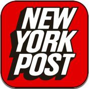 Capture d'écran 2011 06 20 à 14.01.52 Le New York Post bloque les internautes depuis Safari Mobile sur iPad pour promouvoir son application !