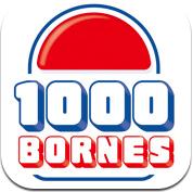 Capture d'écran 2011 06 20 à 14.18.14 Le jeu du 1000 bornes débarque sur lApp Store (2,39€)