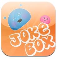 Capture d'écran 2011 06 29 à 21.00.20 9 codes à gagner JokeBox (0,79€) : lapplication hilarante remplie de blagues