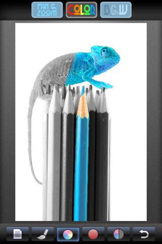 Color [EDIT] Les bons plans de lApp Store ce samedi 18 juin 2011 (Bonnes Apps)