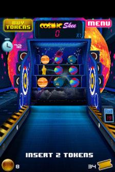 Cosmic board Les bons plans de lApp Store ce jeudi 30 juin 2011 (Promos Gameloft)