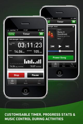 Cycle Tracker Les bons plans de lApp Store ce mercredi 22 juin 2011